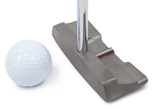 AAB1 Putter by Anchor Away Putters