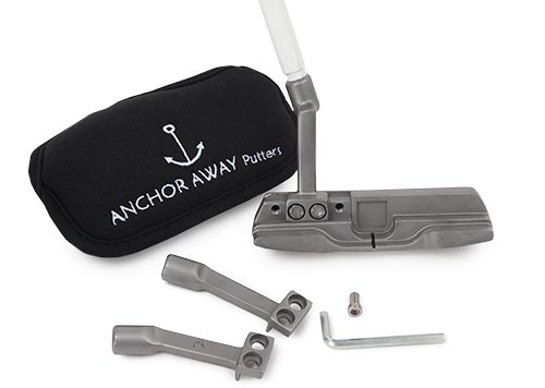 AAB3 Putter by Anchor Away Putters
