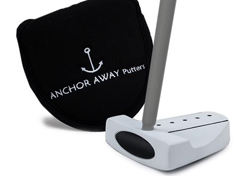 AAM1 Putter - Mallet Type