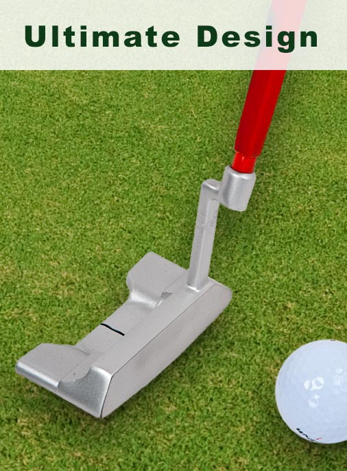 Blade AAB2 - Anchor Away Putters